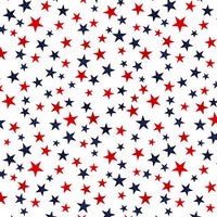 Studio E Truckin In The USA 5006-1 White @ $9.00 / yard
