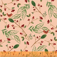WALK IN THE WOODS  50101-3  $9.00 / yard