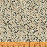 "Windham Berry Vine 50665-2 – 108"" Quilt Backing @ $19.00 / Yard"