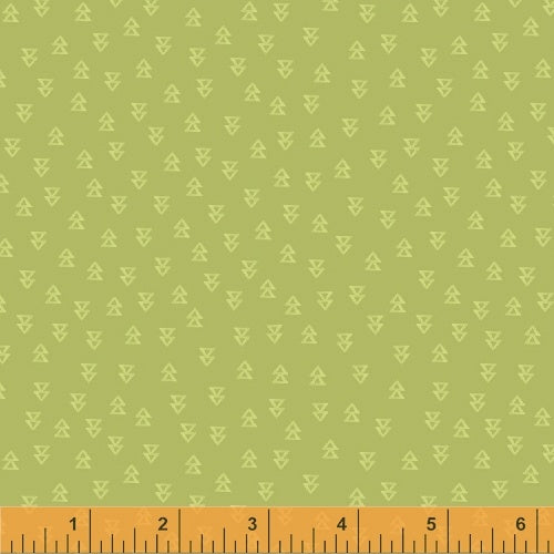 WANDERERS WEEKEND 50791-6  $9.00 / yard