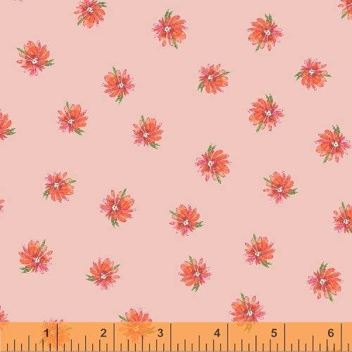 KALEIDOSCOPE 50989-4  $9.00 / yard