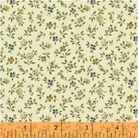 RICHMOND C.1862 51643-5 $9.00 / yard