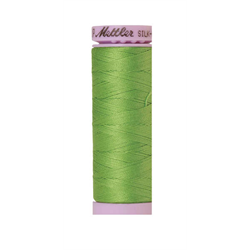 Mettler Silk Finish Cotton Thread 50 wt. 164 yd. #0092 Mint