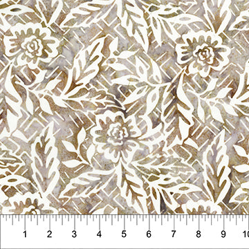 Kayana - Winter - Batik  80291-35 @ $9.00 / yard