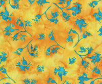 Kilts & Quilts® - Gandiegow Sunset 80393-59 $9.00 / yard