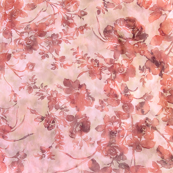 Vintage Chic - Antique Rose 80430-57 $9.00 / yard