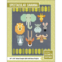 Spectacular Savanna