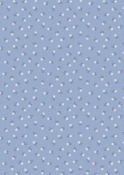 Flo's Little Flowers FLO1.4  $9.00 / yard