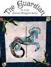 The Guardian - 1st Carousel Menagerie Series