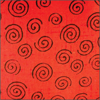 RI8024-4 Swirls Cotton Quilt Backing @ $18.00 / Yard