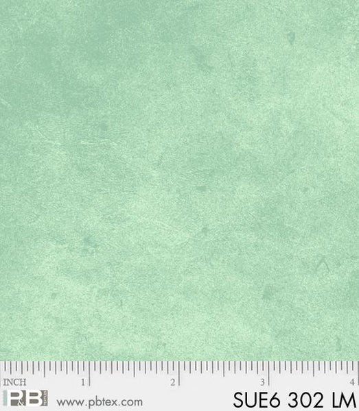 Suede SUE6302-LM  $9.00 / yard