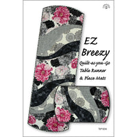 EZ Breezy Table Runner & Place mats