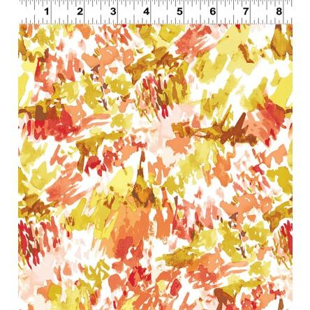 Autumn Leaves Ramble & Roost Y1741-36 $9.00 / yard