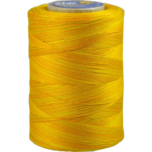Star Cotton Variegated: 1200 yds Golden Melody CACV38-830