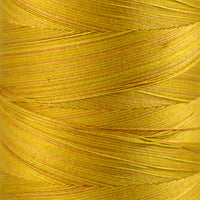 Star Cotton Variegated: 1200 yds Butter Toffee CACV38-844