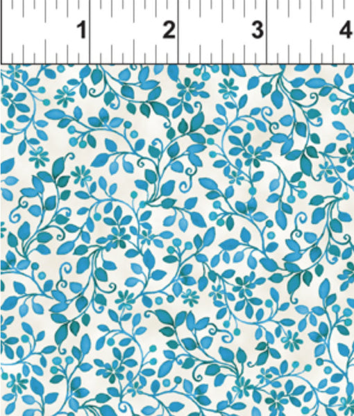 Brianna by Gray Sky Studio for In The Beginning, #6GSB2 $9.00 / yard