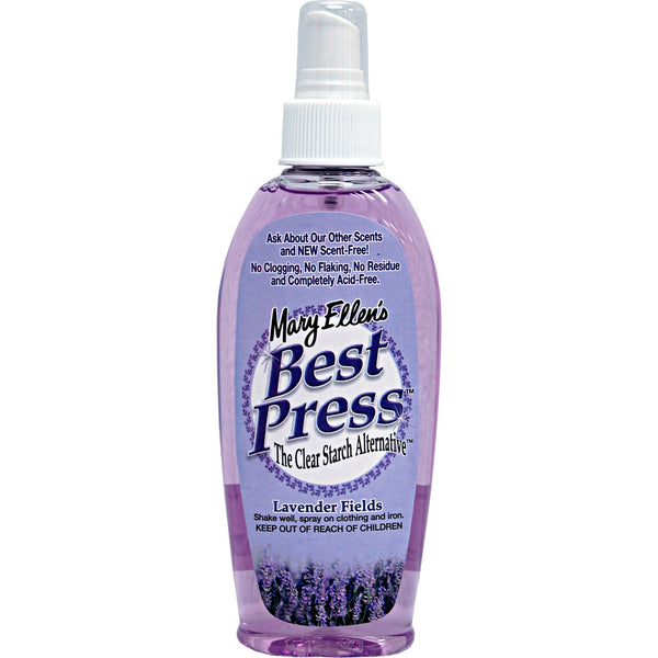 Best Press Lavender Fields 6 oz Bottle, Single