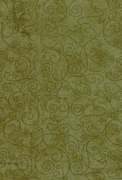 RI-9016-26 Willow – Flannel Quilt Backing @ $18.00 / Yard