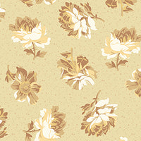 Around The Roses Y2719-60 @ $9.00 / yard