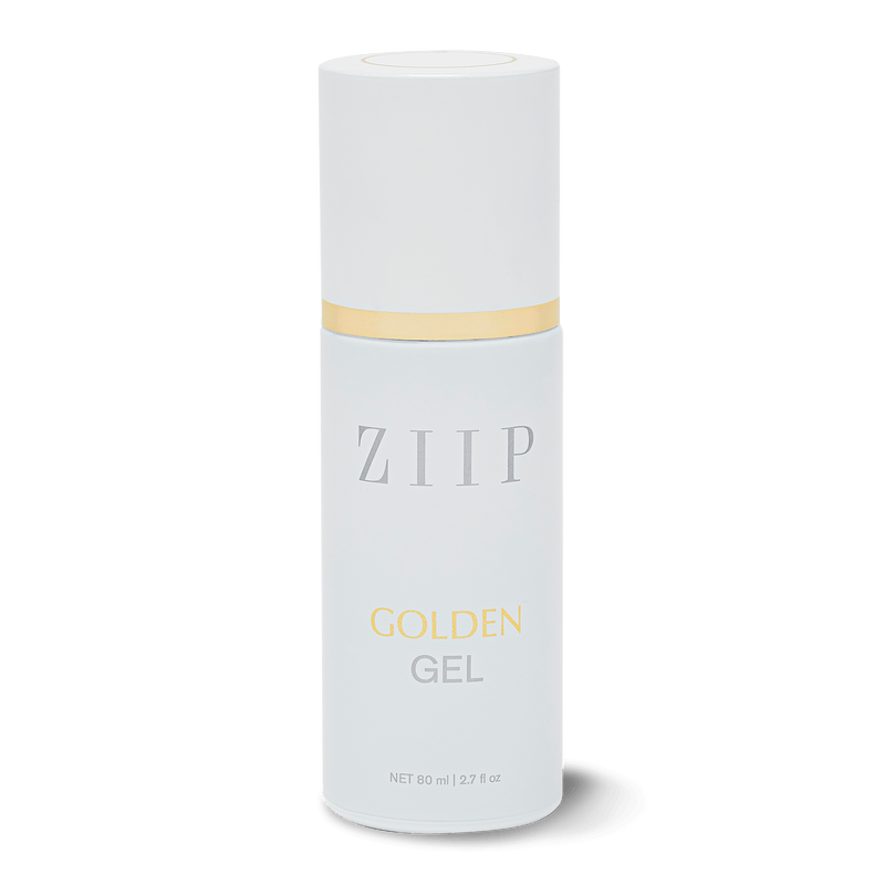 Golden Gel