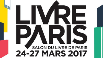 Hardigan au salon Livre Paris 2017 !