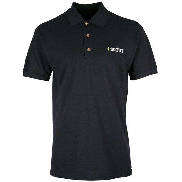 i.SCOUT Polo Shirt