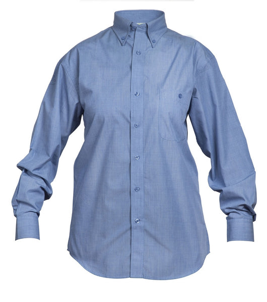 Air/Sea Scout Long-Sleeved Blouse