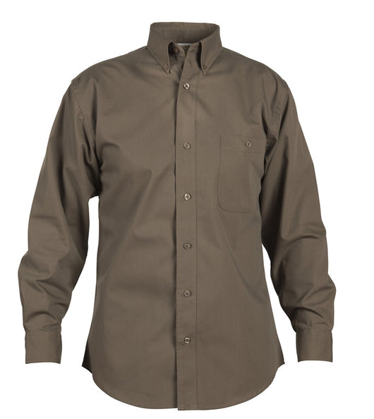 Explorers Long-Sleeved Shirt