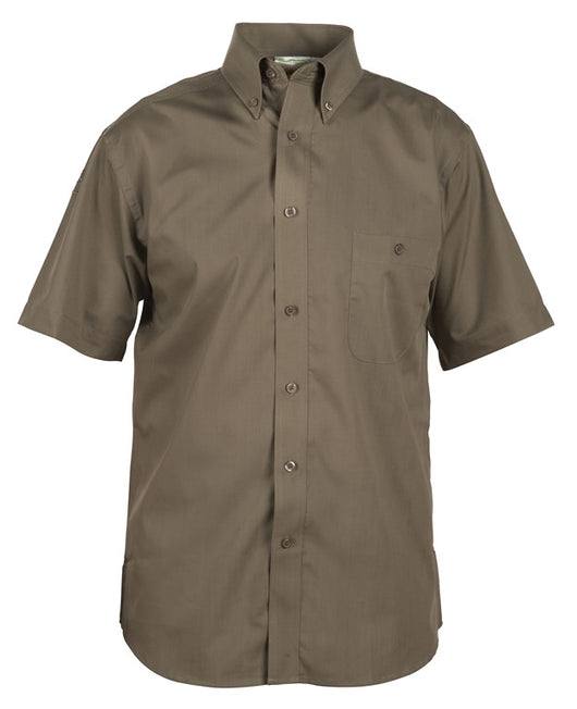 Explorers Short-Sleeved Shirt