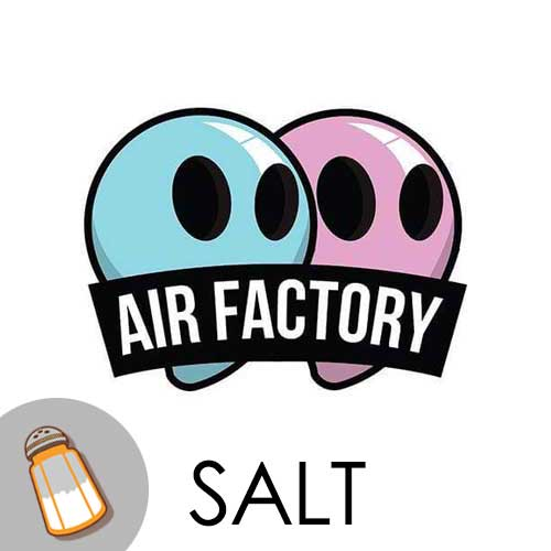 Air Factory Salt E-Juice