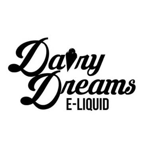 Dairy Dreams E-Juice