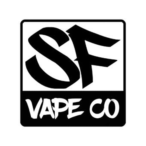 SF Vape Co.