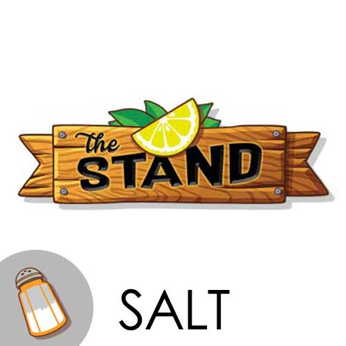 The Stand Salt E-Juice
