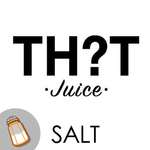 Thot Salt E-Juice