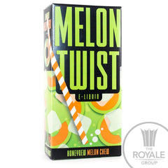 Melon Twist E-Juice - Honeydew Melon Chew