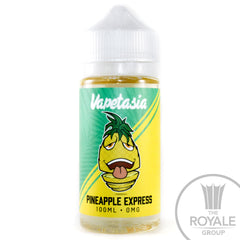 Vapetasia E-Juice - Pineapple Express