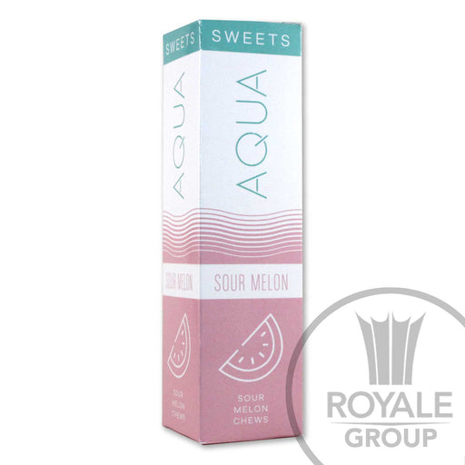 AQUA E-Juice - Sour Melon