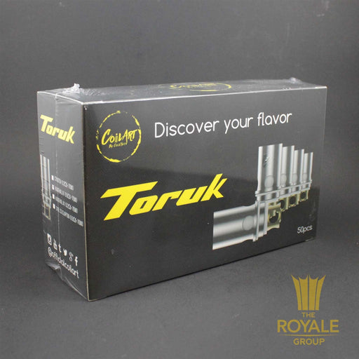 Toruk Tank Replacement Coil