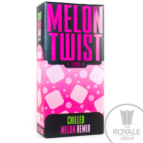 Melon Twist E-Juice