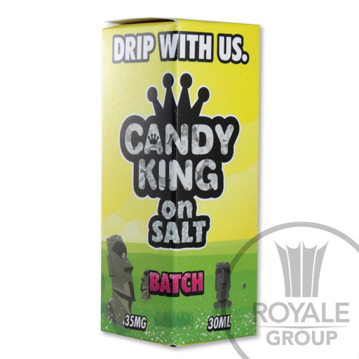 Candy King Salt E-Juice - Batch