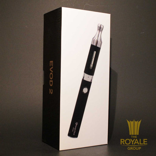 Kanger EVOD 2 Kit - Black
