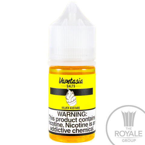 Vapetasia Salt E-Juice