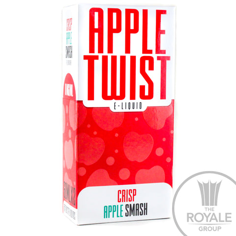 Apple Twist E-Juice