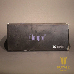 Cloupor Cloutank M4 Replacement Glass