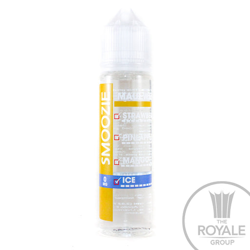 Smoozie E-Juice - Maui Waui Ice