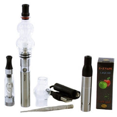 EZ Vape 3-in-1