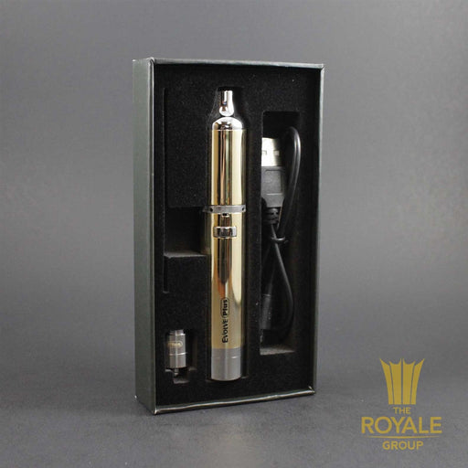 YoCan Evolve - PLUS - Limited Edition GOLD
