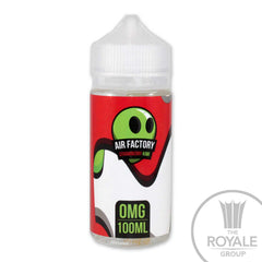 Air Factory E-Juice - Strawberry Kiwi