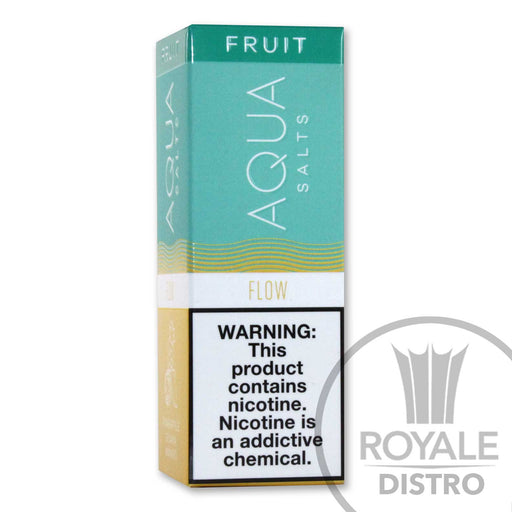 AQUA Salts E-Liquid - Flow