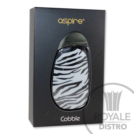 Aspire Cobble AIO Kit